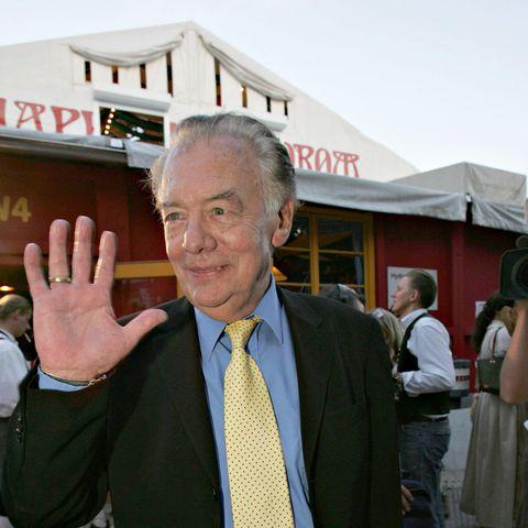 2006 erkrankte der Schauspieler an Demenz. Ein Jahr später starb er im Alter von 78 Jahren in einem Krankenhaus bei Berlin.
