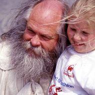 Maite Kelly und ihr Vater Dan