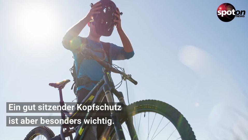 Stiftung Warentest: Dieser Fahrradhelm schützt am besten