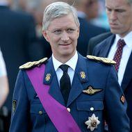 Philippe von Belgien