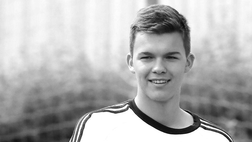 Führerschein & Schulabschluss: Das Leben von Sohn Emilio fing gerade erst an