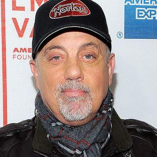 Newsline,  Billy Joel