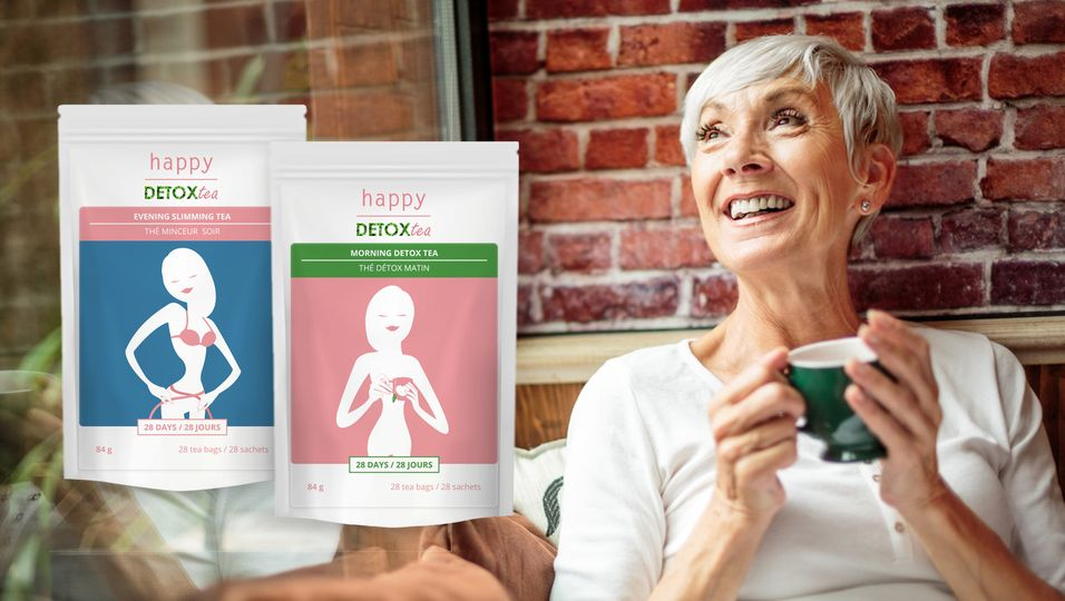Gewichtsverlust & Appetitzügler - dieser Tee kurbelt deine Fettverbrennung an!