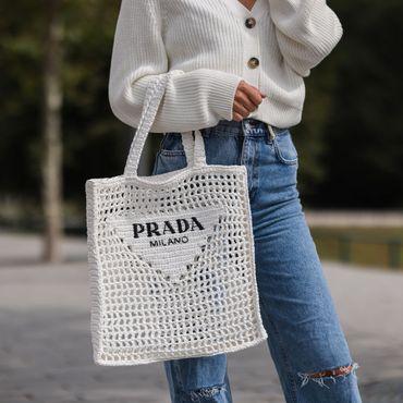 Influencer-Liebling: Das Prada-Lookalike für unter 20 Euro bei Amazon