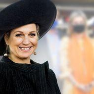 Máxima der Niederlande: Auf die Plätze, fertig, Orange! Hier gibt sie den Ton an