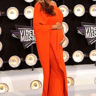 Video Music Awards, Singer Beyonce