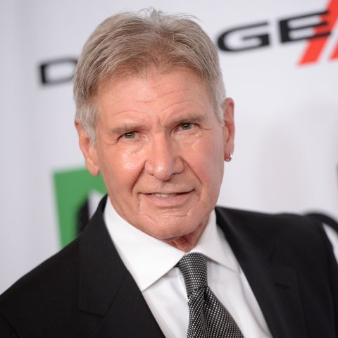 Harrison Ford | Er stürzte mit dem Flugzeug ab