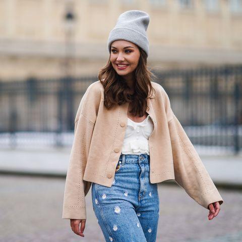 Style-Update: So tragen wir Cardigans 2021