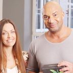 Matcha-Pulver: Darum setzen Kate und Detlef auf das Power-Getränk