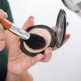 Make-up für Videocall