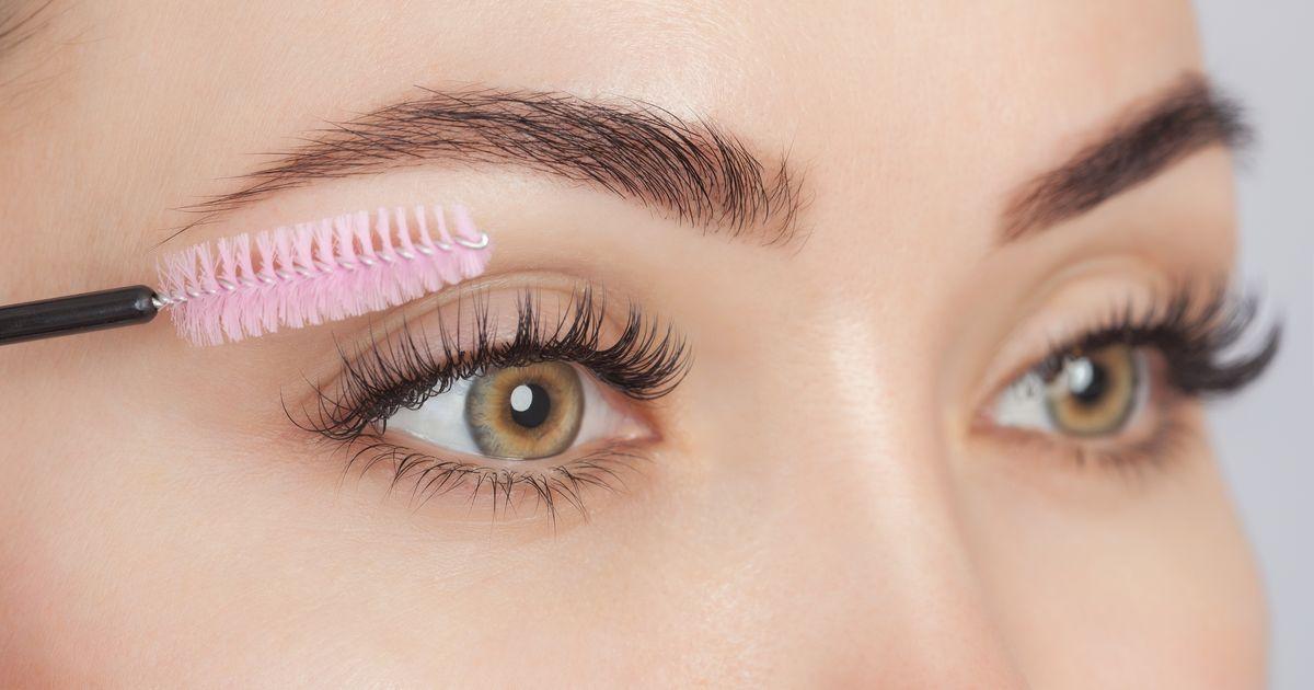 TikTok-Trend: Diese 8-Euro Mascara spart das Wimpernlifting!