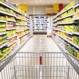 Kaufland nimmt nach Preisstreit Marken aus den Regalen.