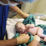 Kaiserschnitt - Was genau passiert bei einem Kaiserschnitt?