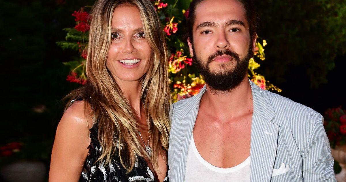 Heidi Klum: In sexy Unterwäsche: So macht sie sich für ihren Tom fertig