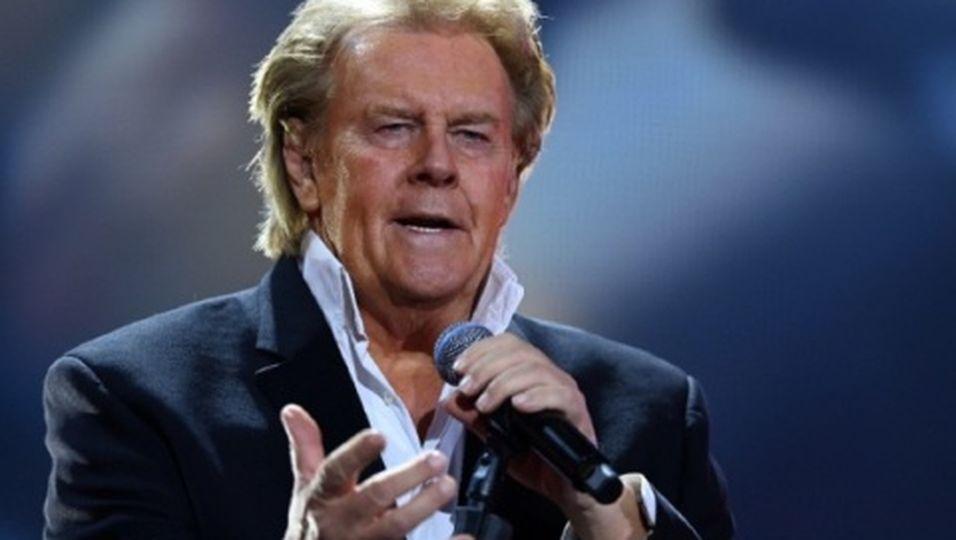 Vom Elvis-Imitator zum Schlagerstar: Howard Carpendale wird 75