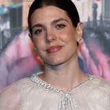 Charlotte Casiraghi - Überraschende Freundschaft mit diesem Hollywood-Star