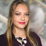 Cheyenne Ochsenknecht: Rabenschwarzes Haar – Baby Mavie kommt ganz nach ihrem Papa