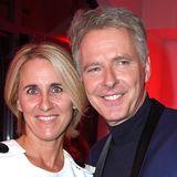 Jörg Pilawa und seine Frau