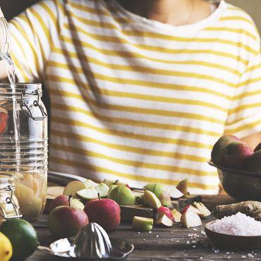 Tipps und Tricks um den Stoffwechsel anzukurbeln