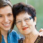 Neue Studie - Kinder älterer Mütter nicht häufiger krank
