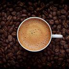Kaffee, Koffein, Kaffee Schlafengehen