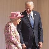 """""""Die Queen erinnert mich an meine Mutter"""""""