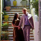 Prinz Harry & Meghan Markle : Experte rät zu wichtigem Schritt