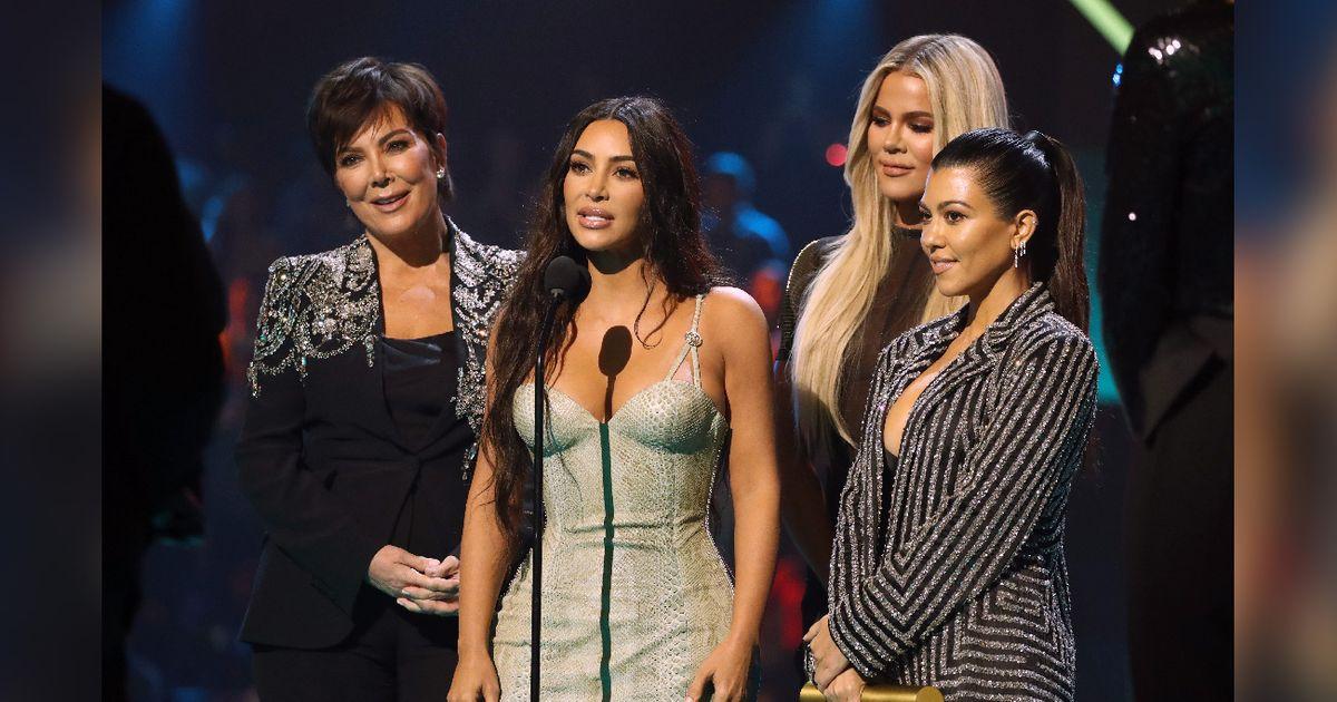 """Die Kardashians: Tritt eine von ihnen bei """"The Masked Singer"""" an?"""