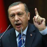 Recep Erdogan   Berater tritt auf Angehörige von Grubenunglück ein