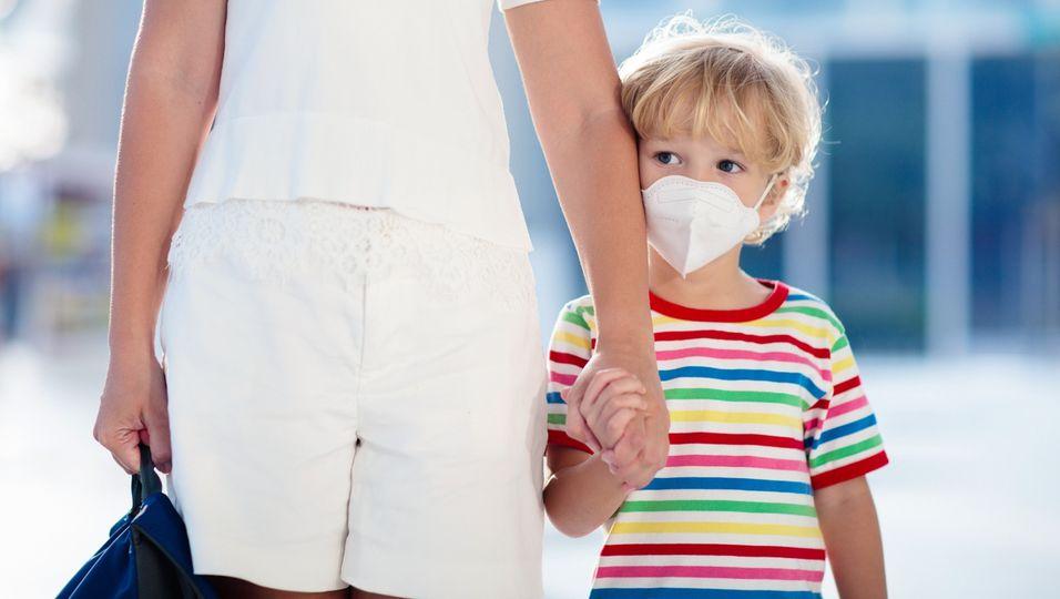 Coronavirus: Was Eltern wissen müssen!