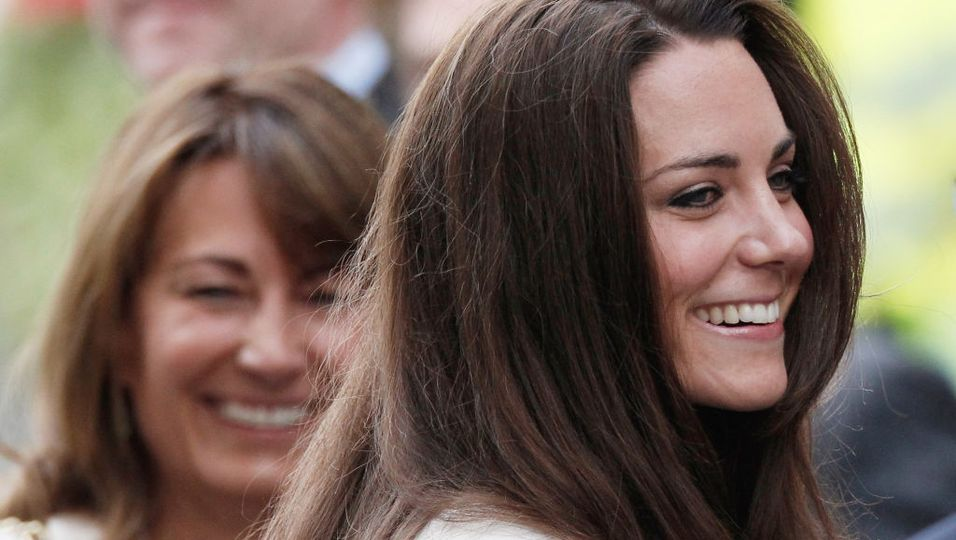Ihre Mutter und sie sind Fans dieses europäischen Beauty-Produkts