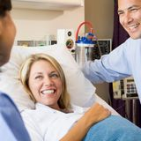 Geburtsvorbereitung - Geburt: Beim Blasensprung direkt in die Klinik