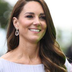 Herzogin Kate - Recycling der Extraklasse: In diesem Look bezauberte sie bereits vor 10 Jahren