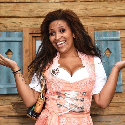 Patricia Blanco bei BUNTE.de