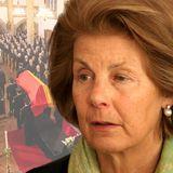 Marie von und zu Liechtenstein: Bewegende Aufnahmen – so emotional verabschiedet sie ihre Familie