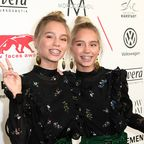 New Faces Awards Style