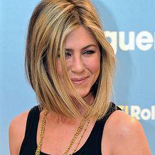 Jennifer Aniston Frisuren