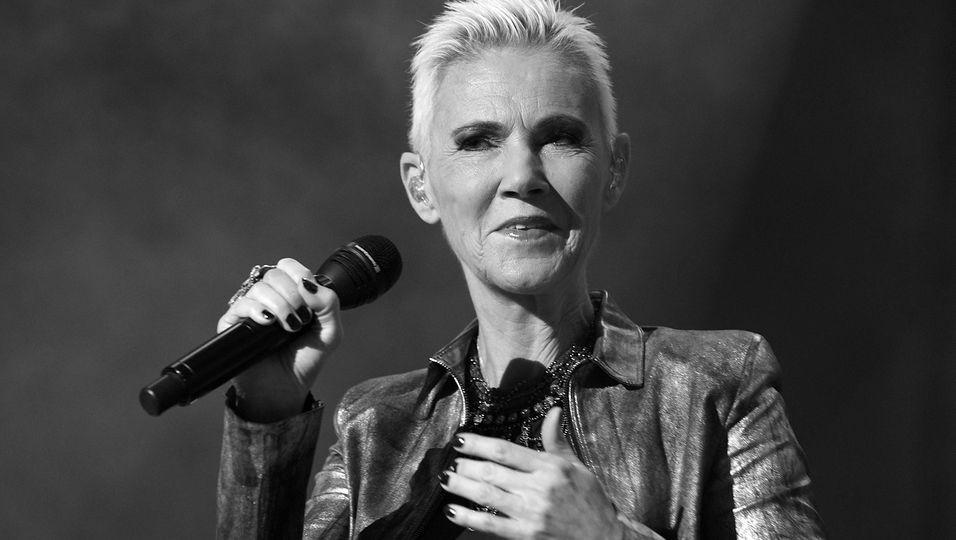 """Nach Krebserkrankung: Die """"Roxette""""-Sängerin ist tot"""