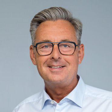 LOTTO Thüringen Geschäftsführer Jochen Staschewski