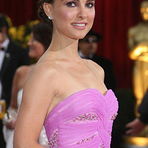 Oscar, Frisuren, Natalie Portman