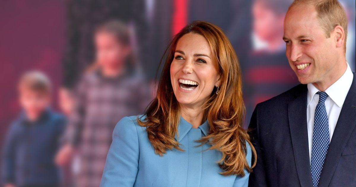 Prinz William & Herzogin Kate: Das sind ihre Pläne für Charlotte & Louis