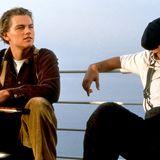 Leonardo DiCaprio und Fabrizio