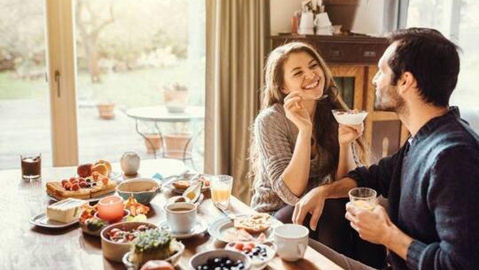 Gesundes Frühstück: 5 Tipps für einen fitten Start in den Tag