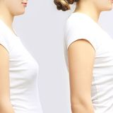 Anti-Buckel-Effekt: Dieses Shirt sorgt tatsächlich für eine aufrechte Haltung
