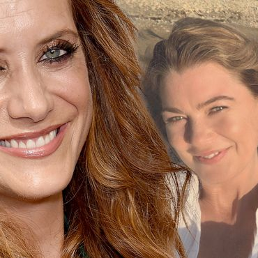 Greys Anatomy, Kate Walsh, Patrick Dempsey, Ellen Pompeo