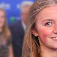 Louise von Belgien, Laurent von Belgien