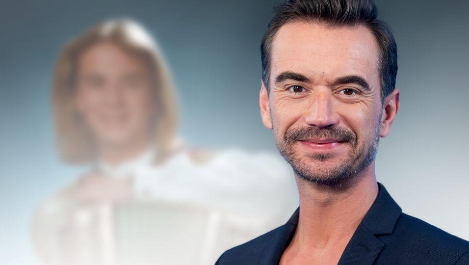 Vom Schlagersänger zum Schauspieler: So hat er sich im Laufe der Zeit verändert