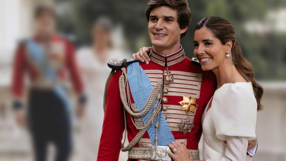 Seide, Satin & Spitze: Ihr Brautkleid ist märchenhaft