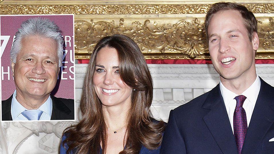 Kate Middleton, Prinz William, Guido Knopp