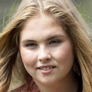 Amalia der Niederlande